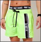 PS lines shorts
